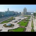 Escape to Minsk in Belarus 5 days/4 nights     All year round 3