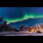 Lapland Experience of Finland in Kakslauttanen 5 days/4 nights 3