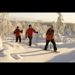 Lapland Experience of Finland in Kakslauttanen 5 days/4 nights 4