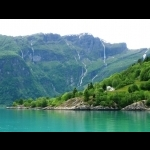 Luxury yacht navigation in the Norwegian fjords, 8 days/7 nights 50