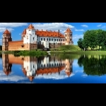 Escape to Minsk in Belarus 5 days/4 nights     All year round 29