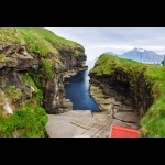 Adventure in the Feroe Islands - 6 days/5 nights    Fly and Drive 31
