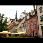 The Magic of Baltics Finland and Russia 16 days/15 nights 25
