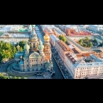 Fascinating Russia 7 days/6 nights 2