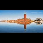 Scandinavian Capitals  with Lapland Cph-Sto 15 days/14 nights 84