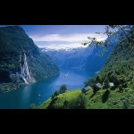 The Heart of Scandinavia and Norwegian fjords 10 days/9 nights 28
