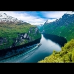 The Heart of Scandinavia and Norwegian fjords 10 days/9 nights 31