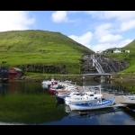 Adventure in the Feroe Islands - 6 days/5 nights    Fly and Drive 40