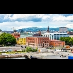 Scandinavian Capitals with Norway in a nutshell Cph-Hel 13 days/12 nights 25