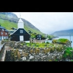 Adventure in the Feroe Islands - 6 days/5 nights    Fly and Drive 6