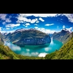 Scandinavian Capitals with Geirangerfjord and Tromsö 14 days & 13 nights 30