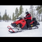 Lapland Experience of Finland in Kakslauttanen 5 days/4 nights 23