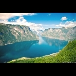 Prominent fjords of Norway 6 days/5 nights 23