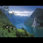 Luxury yacht navigation in the Norwegian fjords, 8 days/7 nights 35