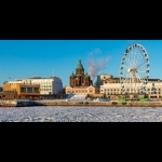 Scandinavian Capitals  with Lapland Cph-Sto 15 days/14 nights 40