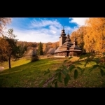 Classical Ukraine 7 days/6 nights 17