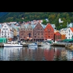 The Magic of Scandinavia and Russia 17 days/16 nights 48