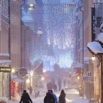 Scandinavian Capitals  with Lapland Cph-Sto 15 days/14 nights 81