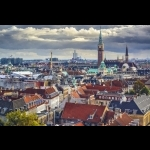 Scandinavian Capitals with Norway in a nutshell Cph-Hel 13 days/12 nights 4