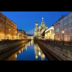 Fascinating Russia 7 days/6 nights 6