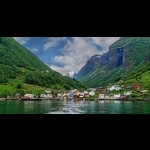 Luxury yacht navigation in the Norwegian fjords, 8 days/7 nights 48