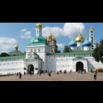 The Heart of Scandinavia and Russia 17 days/16 nights 107