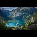 Scandinavian Capitals with Geirangerfjord and Tromsö 14 days & 13 nights 29