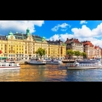 The Heart of Scandinavia and Norwegian fjords 10 days/9 nights 57