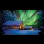Lapland Experience of Finland in Kakslauttanen 5 days/4 nights 18