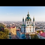 Classical Ukraine 7 days/6 nights 4