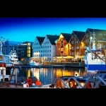 Scandinavian Capitals with Geirangerfjord and Tromsö 14 days & 13 nights 54