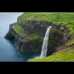Adventure in the Feroe Islands - 6 days/5 nights    Fly and Drive 34
