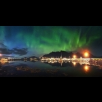 Arctic Northern Lights In Tromsö and Alta - Norway 5 days/4 nights 17