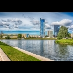 Escape to Minsk in Belarus 5 days/4 nights     All year round 1