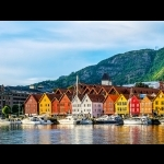 Scandinavian Capitals with Norway in a nutshell Cph-Hel 13 days/12 nights 47