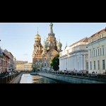 The Heart of Scandinavia and Russia 17 days/16 nights 81