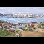 Greenland Summer Adventure  5 days/4 nights 22