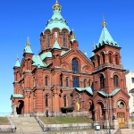 Scandinavian Capitals  with Lapland Cph-Sto 15 days/14 nights 30