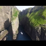 Adventure in the Feroe Islands - 6 days/5 nights    Fly and Drive 41
