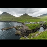 Adventure in the Feroe Islands - 6 days/5 nights    Fly and Drive 30