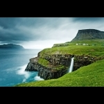 Adventure in the Feroe Islands - 6 days/5 nights    Fly and Drive 1