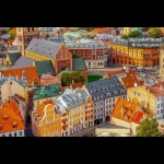 The Magic of Baltics Finland and Russia 16 days/15 nights 22