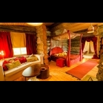 Lapland Experience of Finland in Kakslauttanen 5 days/4 nights 20