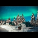 Lapland Experience of Finland in Kakslauttanen 5 days/4 nights 0