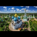 The Heart of Scandinavia and Russia 17 days/16 nights 106
