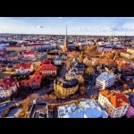 The Heart of Scandinavia and Russia 17 days/16 nights 71