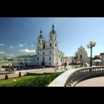 Escape to Minsk in Belarus 5 days/4 nights     All year round 8