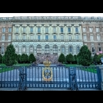 The Heart of Scandinavia and Russia 17 days/16 nights 57