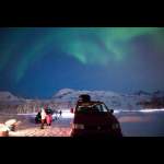 Scandinavian Capitals  with Lapland Cph-Sto 15 days/14 nights 27