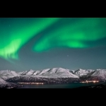 Arctic Northern Lights In Tromsö and Alta - Norway 5 days/4 nights 22